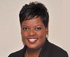 Carla Bell Johnson, AICP